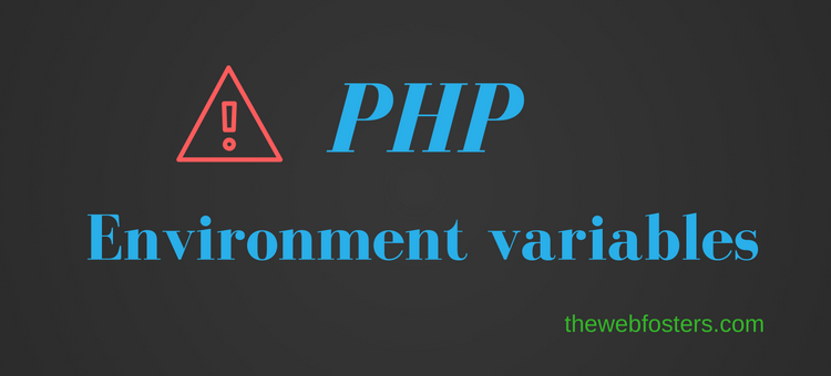 environment-variable-best-way-save-configuration-variables-php-application