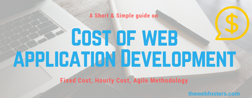 cost-of-web-application-website-development