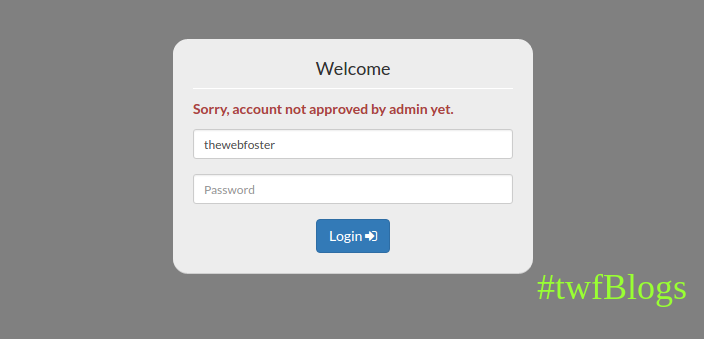 Adding extra conditions in default Laravel Authentication